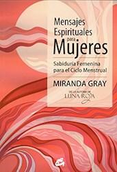Libro Mensajes Espirituales Para Mujeres