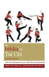 Papel LA BIBLIA DEL TAI CHI