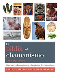 Libro La Biblia Del Chamanismo