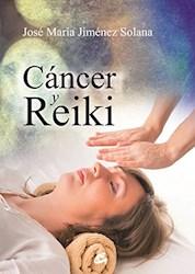 Libro Cancer Y Reiki