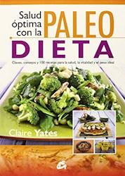 Libro Salud Optima Con La Paleo Dieta