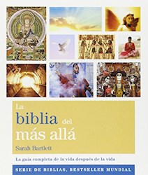 Libro Biblia Del Mas Alla