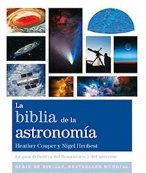 Libro La Biblia De Astronomia