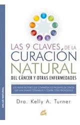 Papel 9 CLAVES DE LA CURACION NATURAL DEL CANCER Y OTRAS ENFERMEDA