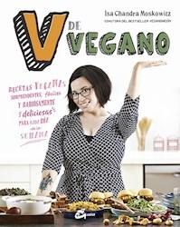 Libro V De Vegano