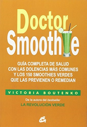 Papel Doctor Smoothie