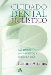 Libro Cuidado Dental Holistico