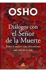 Papel DIALOGOS CON EL SEÑOR DE LA MUERTE