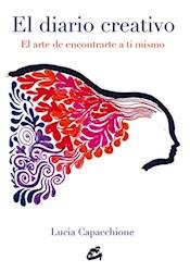 Libro El Diario Creativo