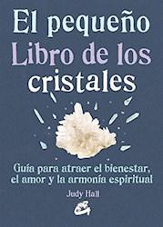 Libro El Peque/O Libro De Los Cristales