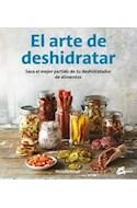 Papel ARTE DE DESHIDRATAR SACA EL MEJOR PARTIDO DE TU DESHIDRATADOR DE ALIMENTOS