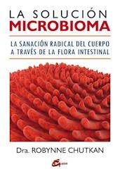 Libro Solucion Microbioma