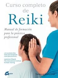 Libro Curso Completo De Reiki