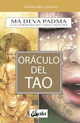 Libro Oraculo Del Tao (Libro + Cartas)