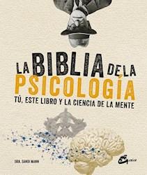 Papel Biblia De La Psicologia