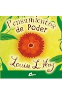 Papel PENSAMIENTOS DE PODER (64 CARTAS) (CAJA)