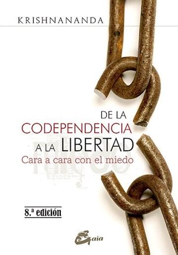 Papel De La Codependencia A La Libertad