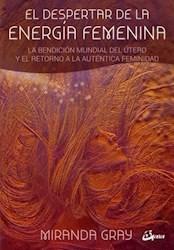 Libro El Despertar De La Energia Femenina