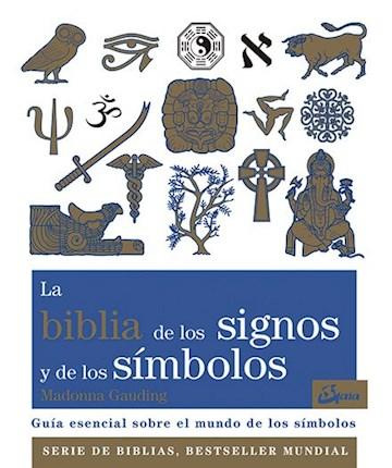 Papel La Biblia De Los Signos Y De Los Símbolos