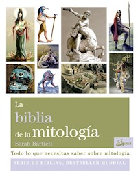 Papel Biblia De La Mitologia, La