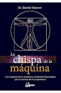 Papel CHISPA DE LA MAQUINA (RUSTICA)