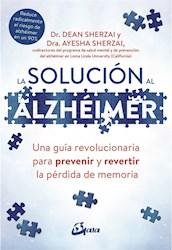 Libro La Solucion Al Alzheimer