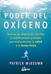 Libro El Poder Del Oxigeno
