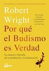 Libro Porque El Budismo Es Verdad
