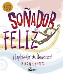 Libro So/Ador Feliz .Explorador De Universos