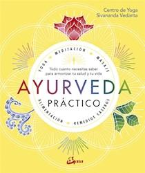 Libro Ayurveda Practico