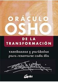 Papel De La Transformacion Oraculo Osho