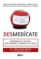 Libro Desmedicate