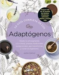 Libro Adaptogenos , La Guis Completa
