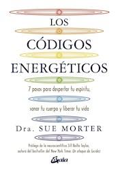 Libro Los Codigos Energeticos .7 Pasos Para Despertar Tu Espiritu , Sanar Tu Cuer