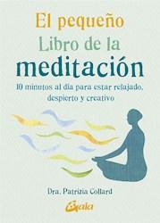 Libro El Peque/O Libro De La Meditacion