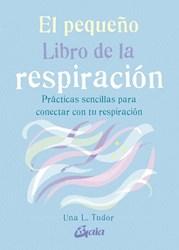 Libro El Peque/O Libro De La Respiracion