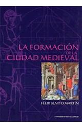 Papel La formación de la ciudad medieval