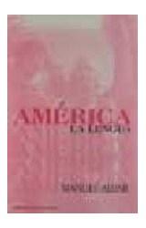 Papel América, la lengua