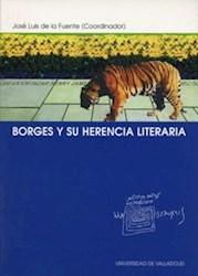 Papel Borges Y Su Herencia Literaria