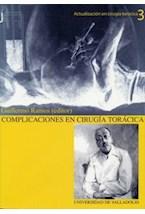 Papel Complicaciones en cirugía torácica