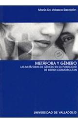 Papel METAFORA Y GENERO. LAS METAFORAS DE GENERO E
