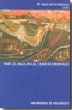 Papel Vivir Del Agua En Las Ciudades Medievales