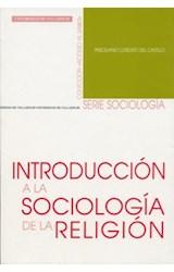 Papel INTRODUCCION A LA SOCIOLOGIA DE LA RELIGION