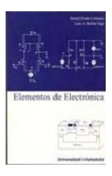 Papel Elementos de electrónica