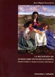 Papel La Recepción De Alfred Lord Tennyson En España