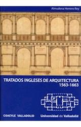 Papel Tratados ingleses de arquitectura 1563-1663