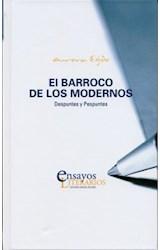 Papel El barroco de los modernos