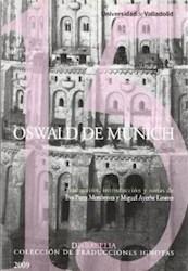 Papel Oswald De Múnich