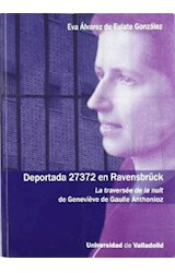 Papel DEPORTADA 27372 EN RAVENSBRUCK