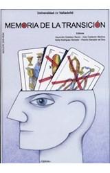Papel MEMORIA DE LA TRANSICION(INCLUYE DVD-R)